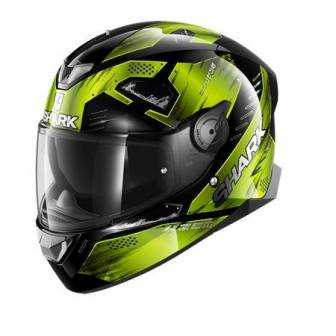Casco Shark Skwal 2 Graphic