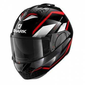 Casco Shark EVO-ES