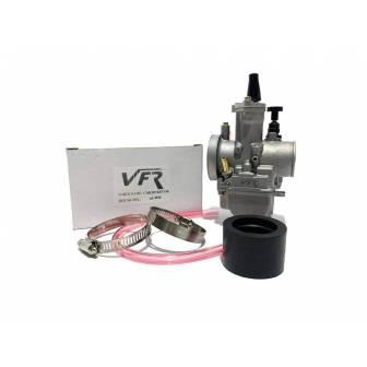 Carburador VFR tipo OKO PWK 26MM con POWER JET
