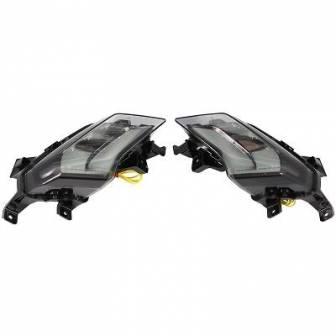 Intermitentes delanteros LED Yamaha TMAX 530 2017