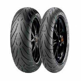 Neumático moto pirelli 180/55 zr 17 m/c (73w) tl angel gt