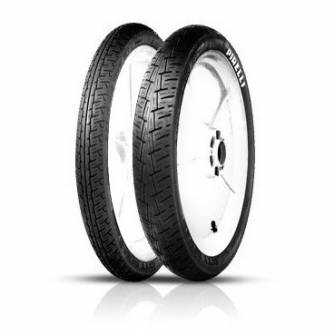 Neumático moto pirelli 3.00 - 18 m/c 47s tl city demon
