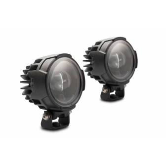 SW-MOTECH EVO Kit luces de carretera Nero Honda XL1000V Varadero (01-11)