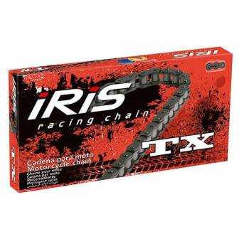 Cadena transmision IRIS 415 TX 130 PASOS