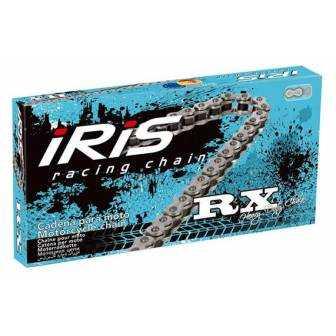 Cadena transmision IRIS 520 RX RACING 120 pasos