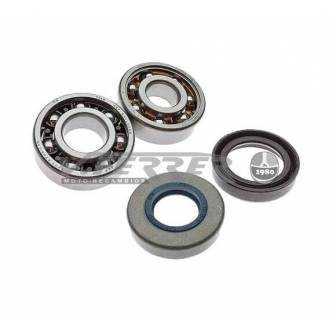 Rodamientos y retenes TOP Minarelli AM6 20/17mm