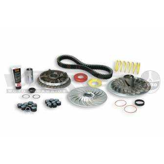 Kit Over Range MALOSSI Yamaha TMAX IE 500 6114885