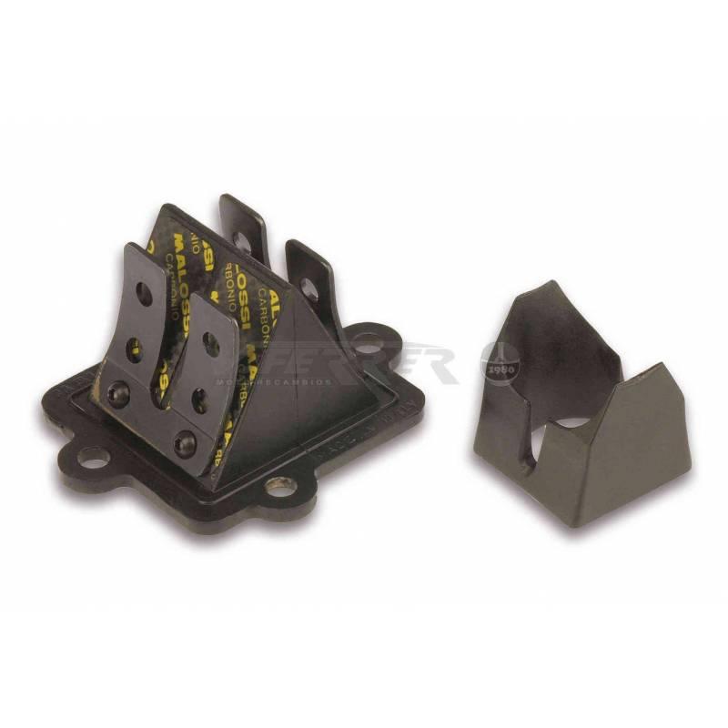 Caja laminas MALOSSI VL12 Minarelli Horizontal