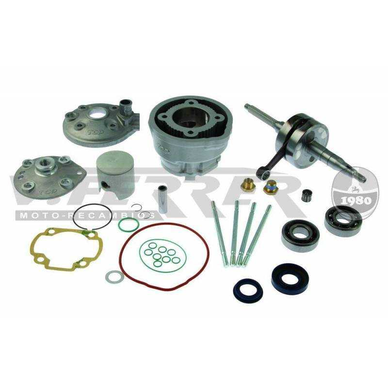 Kit Equipo/Cigüeñal Top Minarelli Scooter D50 C44 9926560