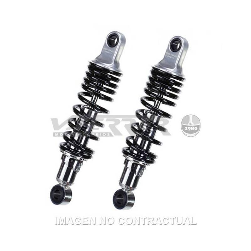 Amortiguadores Traseros Yss Hidraulicos Honda 60502105