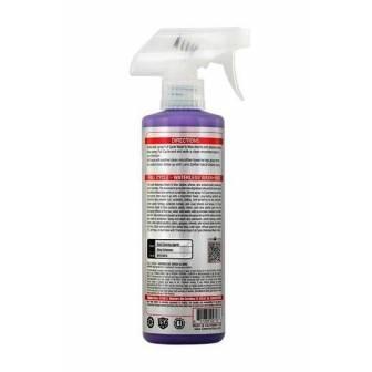 Full Cycle Waterless Wash & Wax