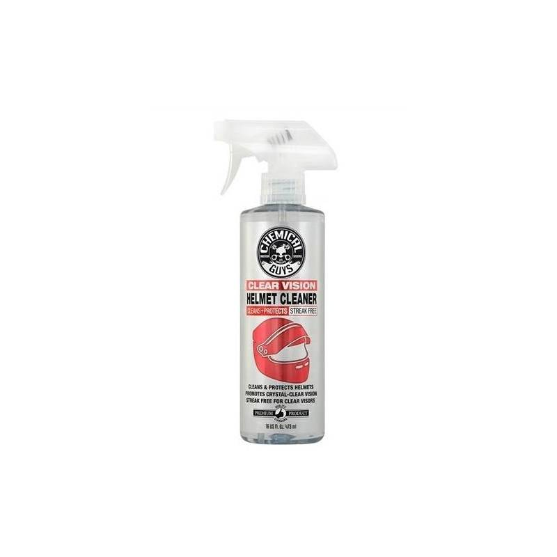 Chemical Guys Clear Vision Helmet Cleaner