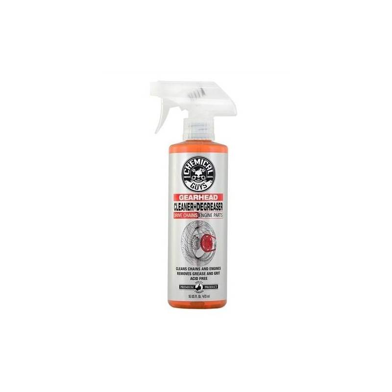 Chemical Guys Gearhead Cleaner & Degreaser