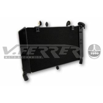 Radiador Yamaha MT-09 14-16