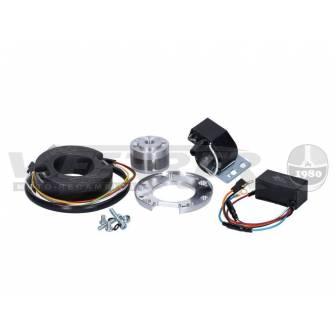 Rotor MVT con luz ANALOGICO premium