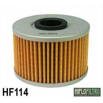 FILTRO ACEITE HIFLOFILTRO HF114