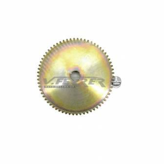 Corona arranque TNT motor Piaggio