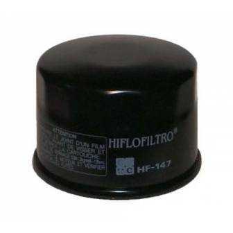 Filtro aceite moto HIFLOFiltro HF147