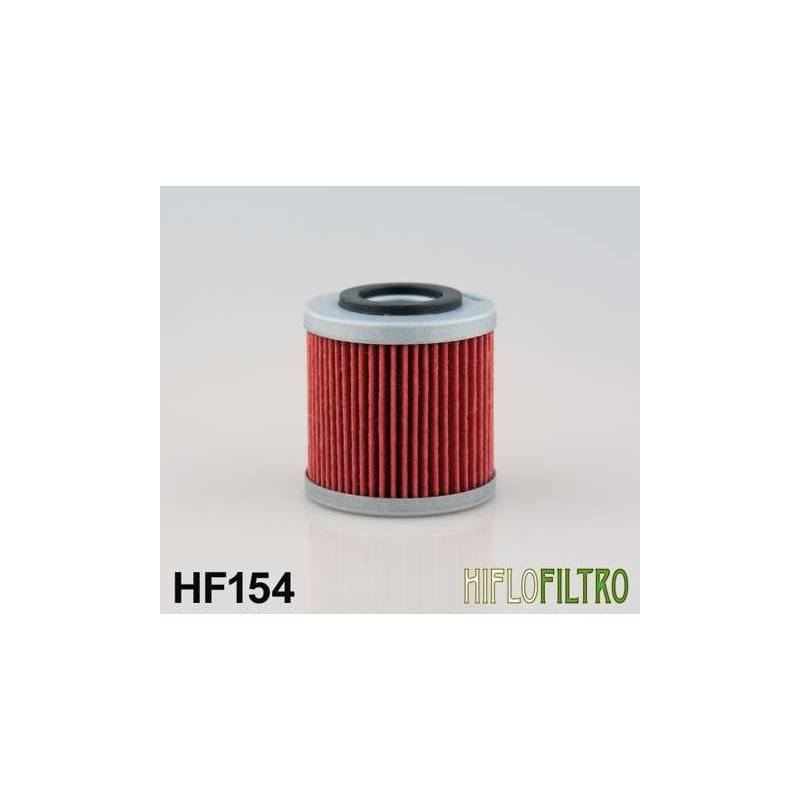 Filtro aceite moto HIFLOFiltro HF154