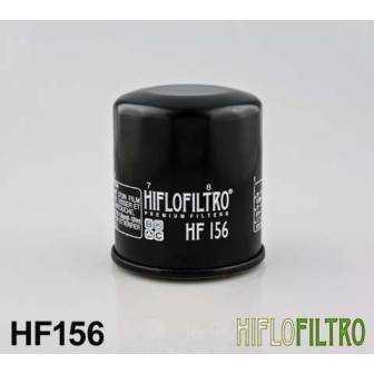 Filtro aceite moto HIFLOFiltro HF156