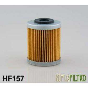 Filtro aceite moto HIFLOFiltro HF157