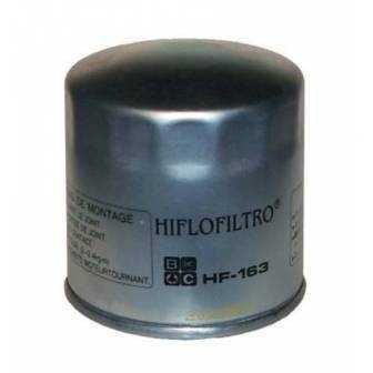 Filtro aceite moto HIFLOFiltro HF163