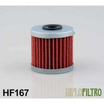 Filtro aceite moto HIFLOFiltro HF167