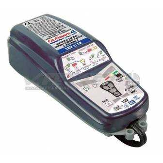 Cargador baterías Optimate 4 CAN BUS Ready TM-350