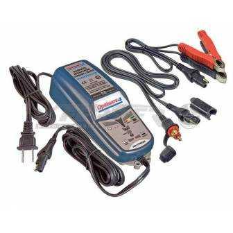 Cargador baterías Optimate 4 CAN BUS Ready TM-350