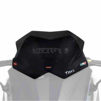 Cúpula FACO Yamaha Tmax 530cc (2012-2016)