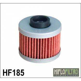 Filtro aceite moto HIFLOFiltro HF185