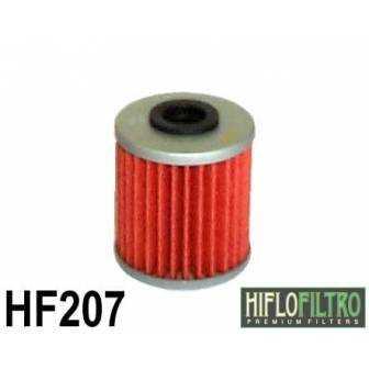 Filtro aceite moto HIFLOFiltro HF207