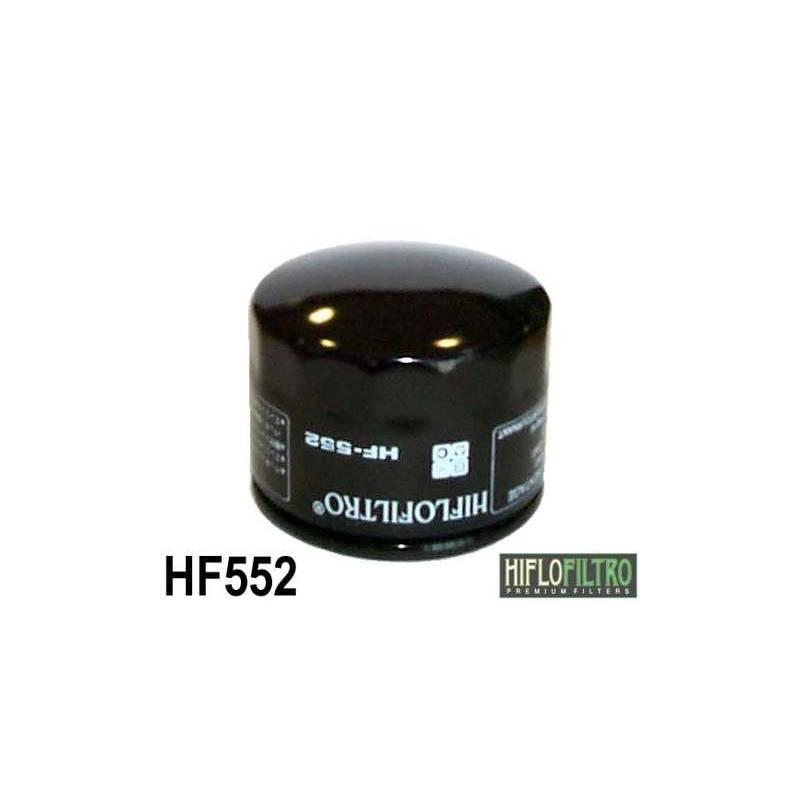 Filtro aceite moto HIFLOFiltro HF552