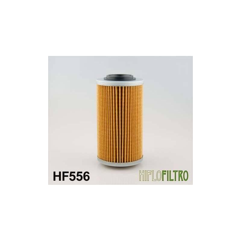 Filtro aceite moto HIFLOFiltro HF556