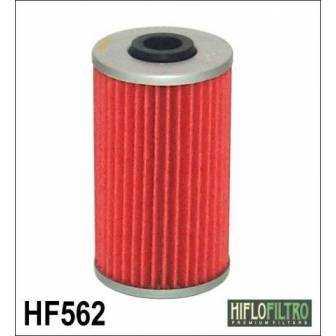 Filtro aceite moto HIFLOFiltro HF562
