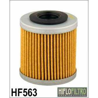 Filtro aceite moto HIFLOFiltro HF563