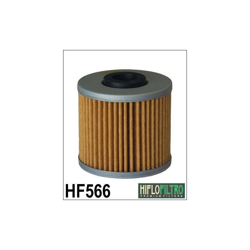Filtro aceite moto HIFLOFiltro HF566