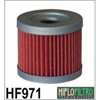 Filtro aceite moto HIFLOFiltro HF971