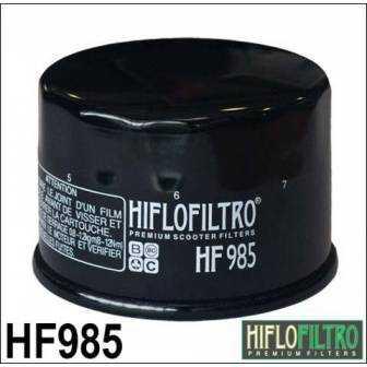 Filtro aceite moto HIFLOFiltro HF985