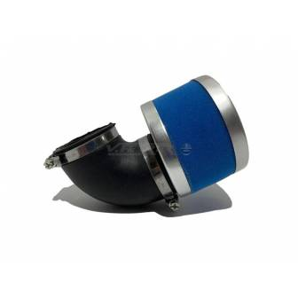 Filtro aire RQ potencia 90 grados OKO-KEIHIN 14065