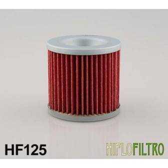 FILTRO ACEITE HIFLOFILTRO HF125