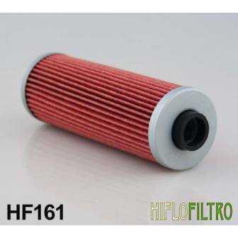 Filtro aceite moto HIFLOFiltro HF161