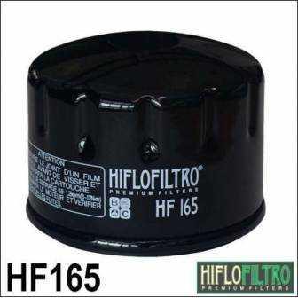 Filtro aceite moto HIFLOFiltro HF165