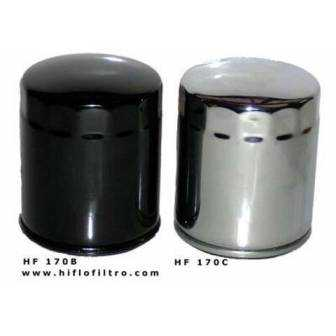 Filtro aceite moto HIFLOFiltro HF170C