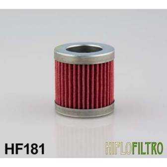 Filtro aceite moto HIFLOFiltro HF181