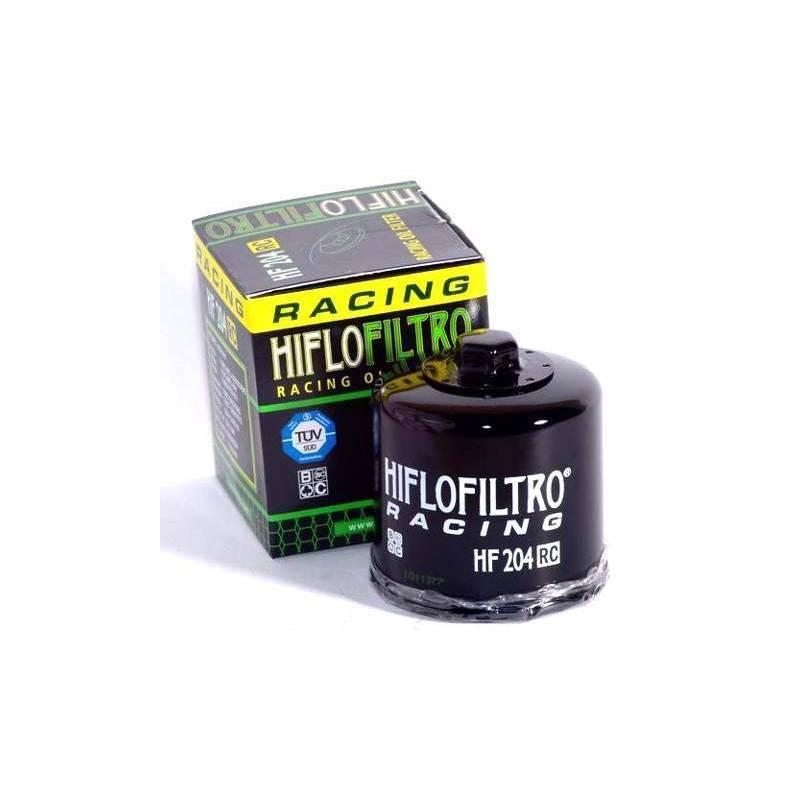 Filtro aceite moto HIFLOFiltro HF204RC