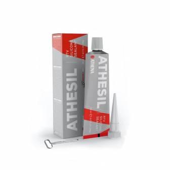 Sellador silicona Athesil RTV 80 ml
