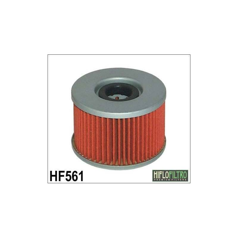 Filtro aceite moto HIFLOFiltro HF561