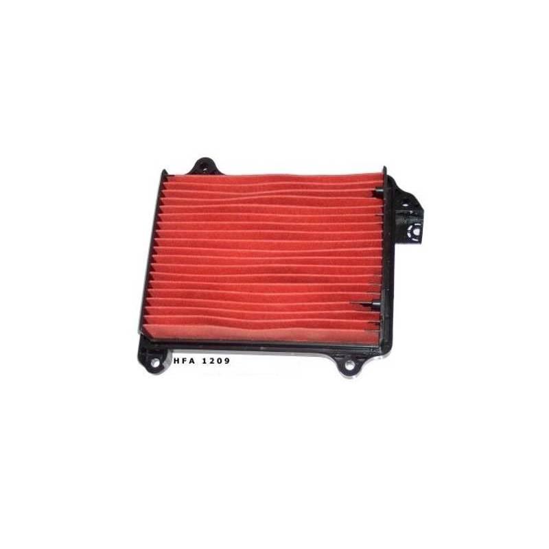 Filtro aire moto HIFLOFiltro HFA1209