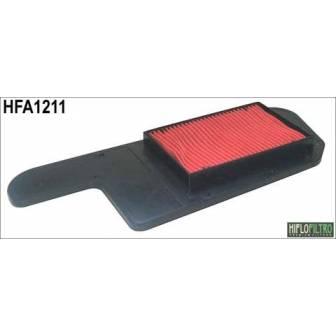 Filtro aire moto HIFLOFiltro HFA1211
